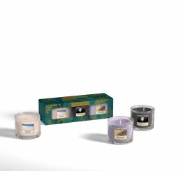 Yankee Candle Mini's Giftset