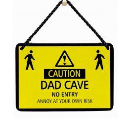 Dad Cave