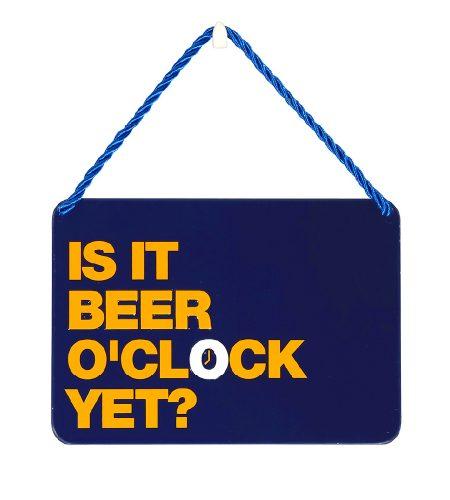 Beer O-Clock