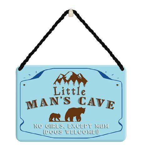 little mans cave