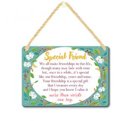 Special Friend Gift
