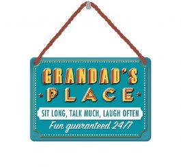 Grandads Place