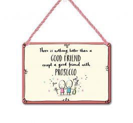 Friend Prosecco