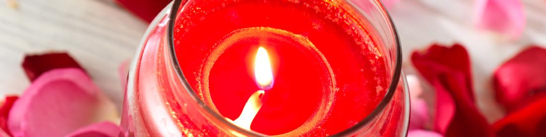 Candle Pool